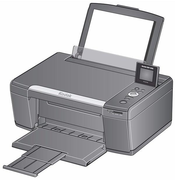 Kodak Printer C315 Driver Download