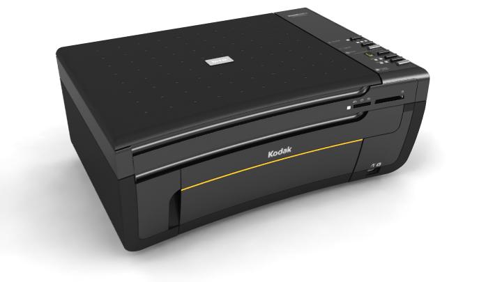 Kodak ESP Driver Download Software Firmware Windows & MacOS